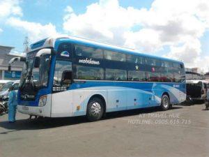 Vé xe Huế đi Phan-Rang Ninh-Thuận