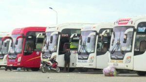 Xe đi Nha Trang - Khánh Hòa từ Huế - Thừa Thiên Huế