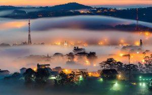 Tour du-lịch trọn-gói tham-quan thành-phố Đà-Lạt giá-rẻ