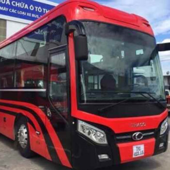 Xe đi Nha Trang từ Huế - Thừa Thiên Huế