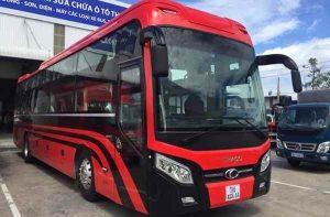 Xe đi Đà Lạt từ Huế - Thừa-Thiên-Huế