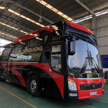 Xe VIP Huế đi Bắc Ninh